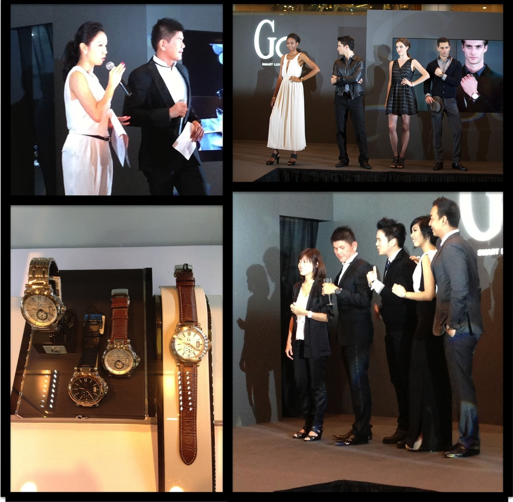 GC Smart Luxury