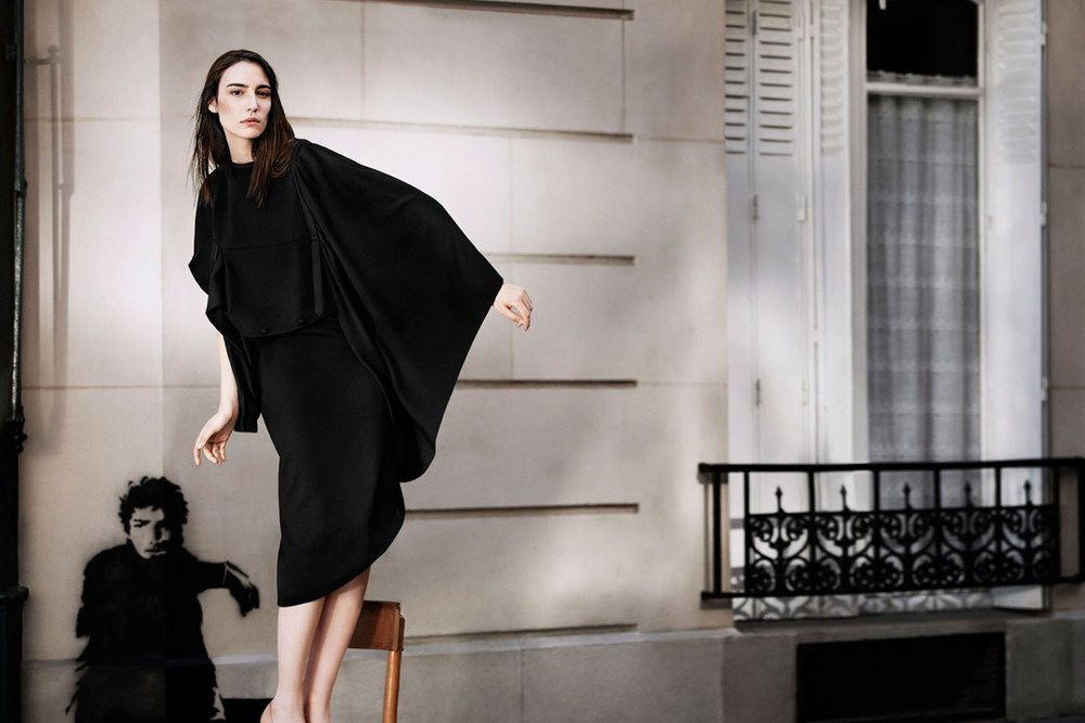 Margiela for H&M Sneak Peak 4