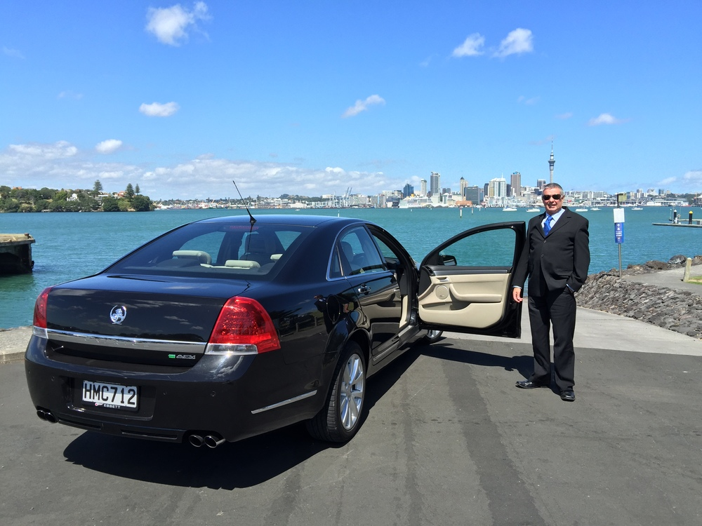 Holden Caprice with Brent.jpg