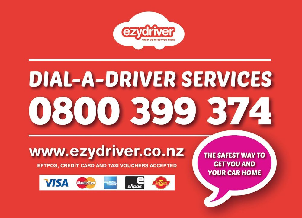 0800 Ezy Driver
