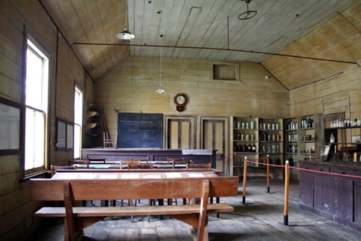 School of mines school room.jpg
