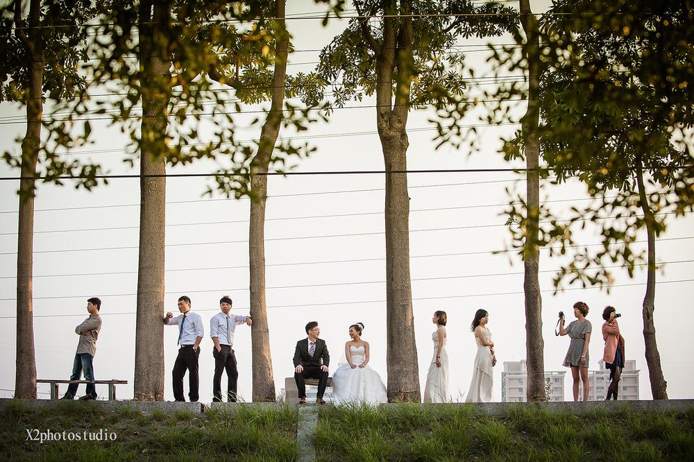 阿亘-婚禮紀錄