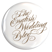 as featured on English Wedding Blog