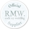 Rock My Wedding featured Oyster & Pearl Design
