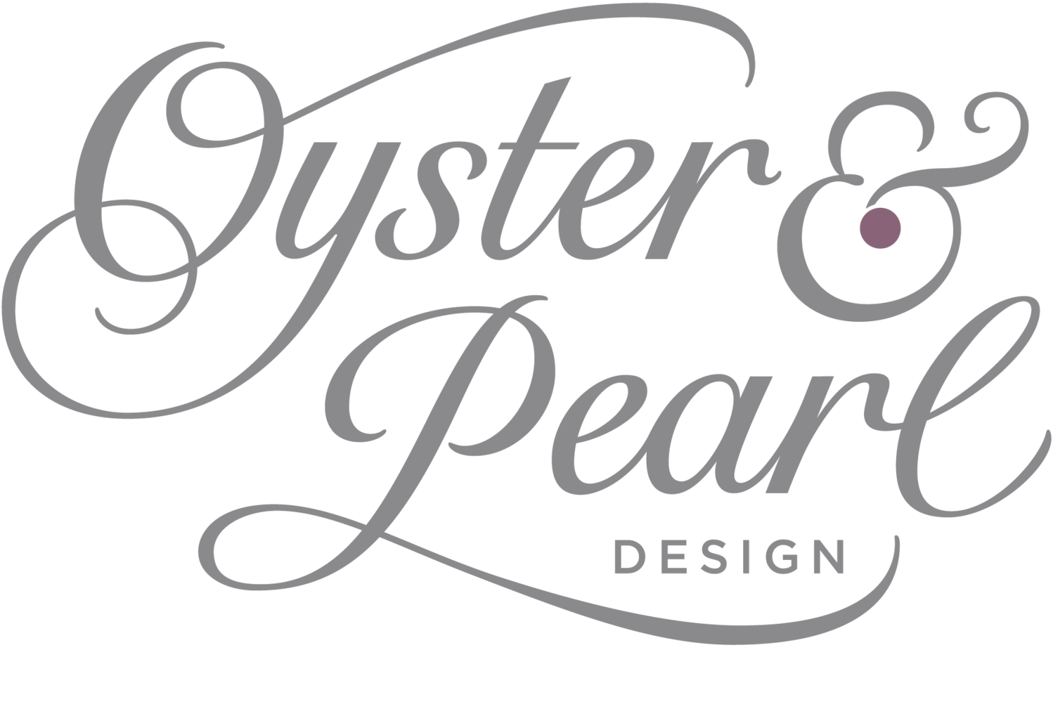 Oyster & Pearl Design - Bespoke Wedding Stationery & Design Studio