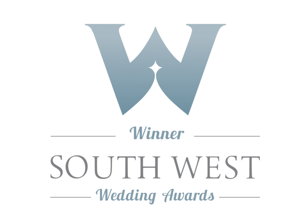 South West Wedding Award Winner