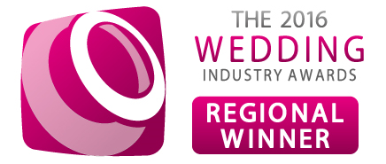 The Wedding Industry Awards - Best Wedding Stationery South West