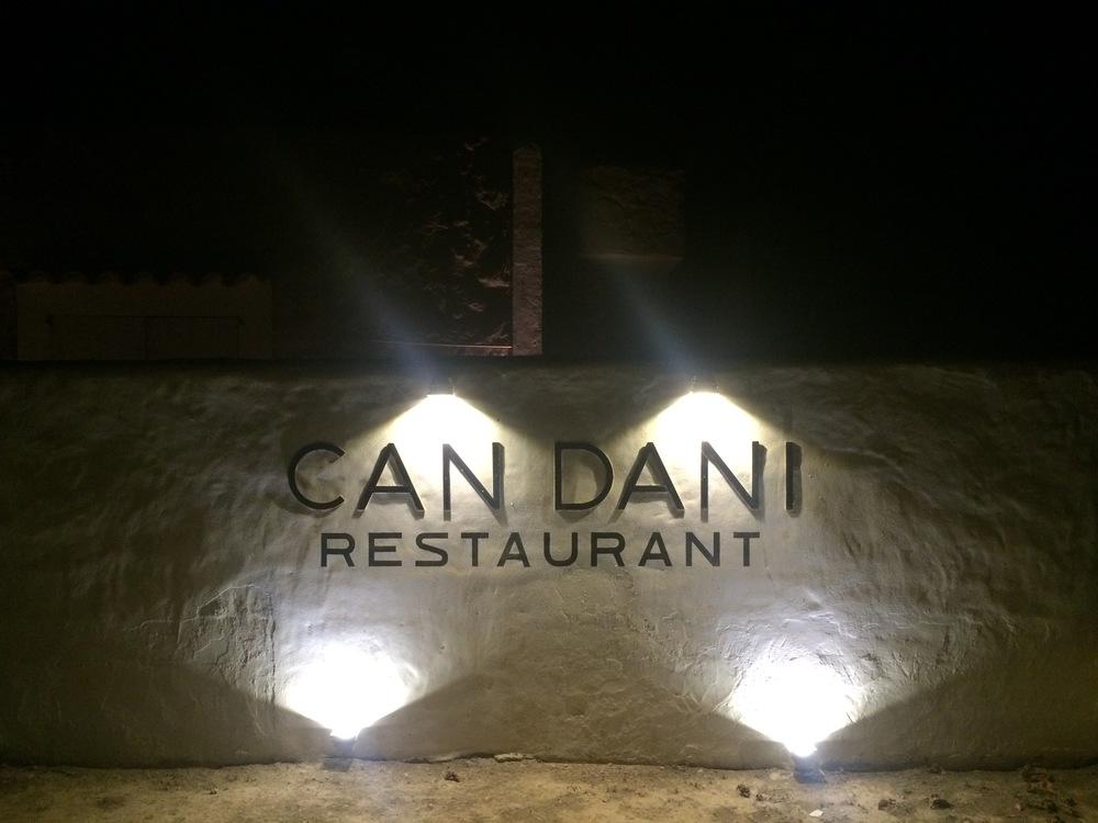 CAN DANI