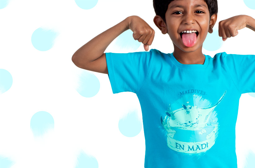 Cool Maldivian clothes, good Maldivian vibes! - Our clothes are meant to honor and spread good vibes of the stories of our culture, nature and past through cool contemporary designs.