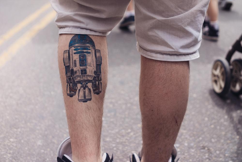 R2D-tattoo