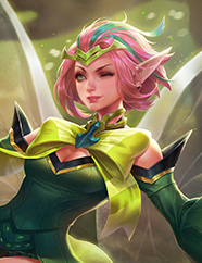 Mage/Mobility -