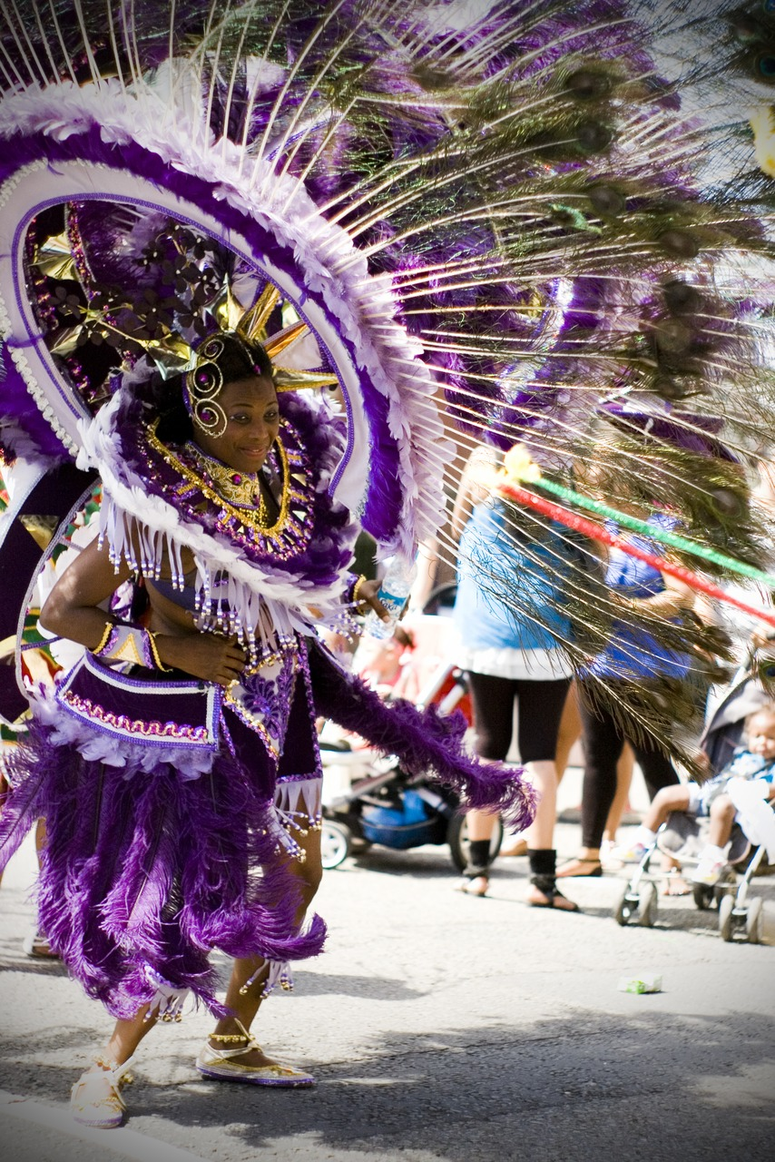 St Pauls Carnival 2010 More photos HERE