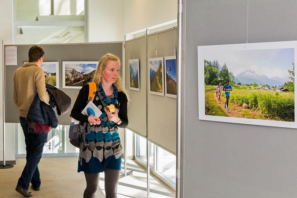 Dutch Mountain Film Festival, Photo Exhibition