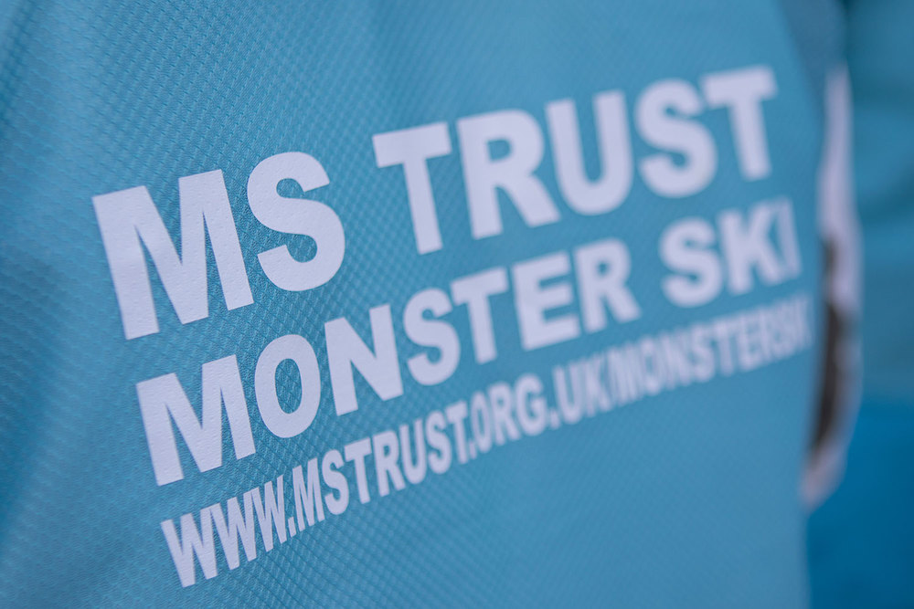 MS Trust Monster Ski
