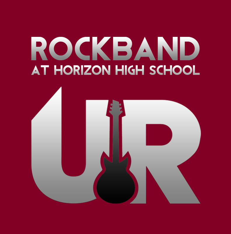 Horizon High School RockBand