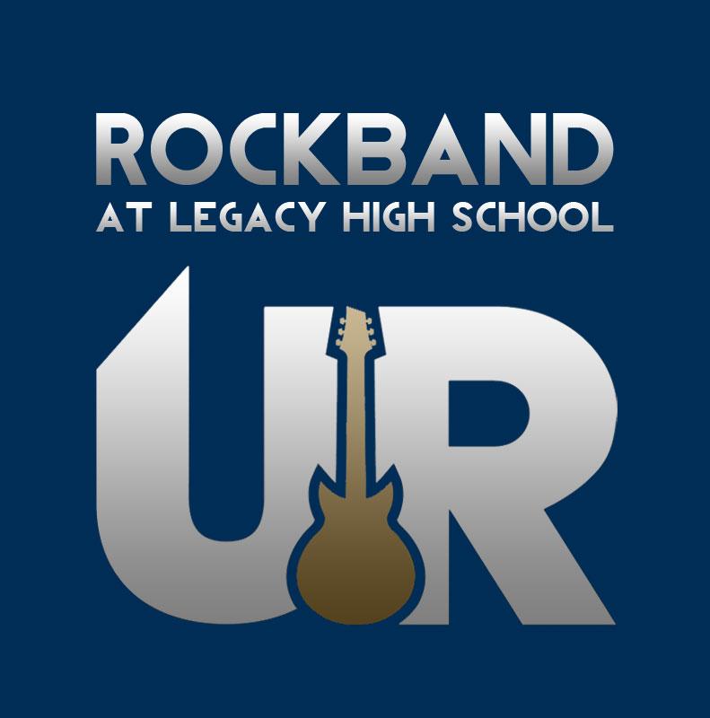 Legacy High School RockBand