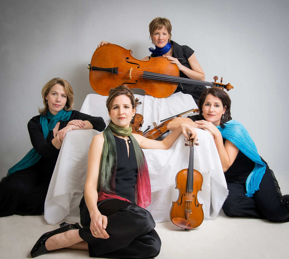 LARK QUARTET                                                                        SAT, APR 29
