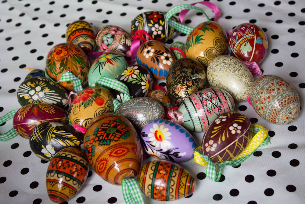 woodeneggcollection
