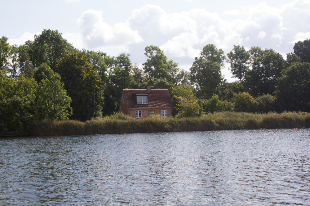 Dream house spotted on the Netto boat tour, Copenhagen | Seeds and Stitches blog