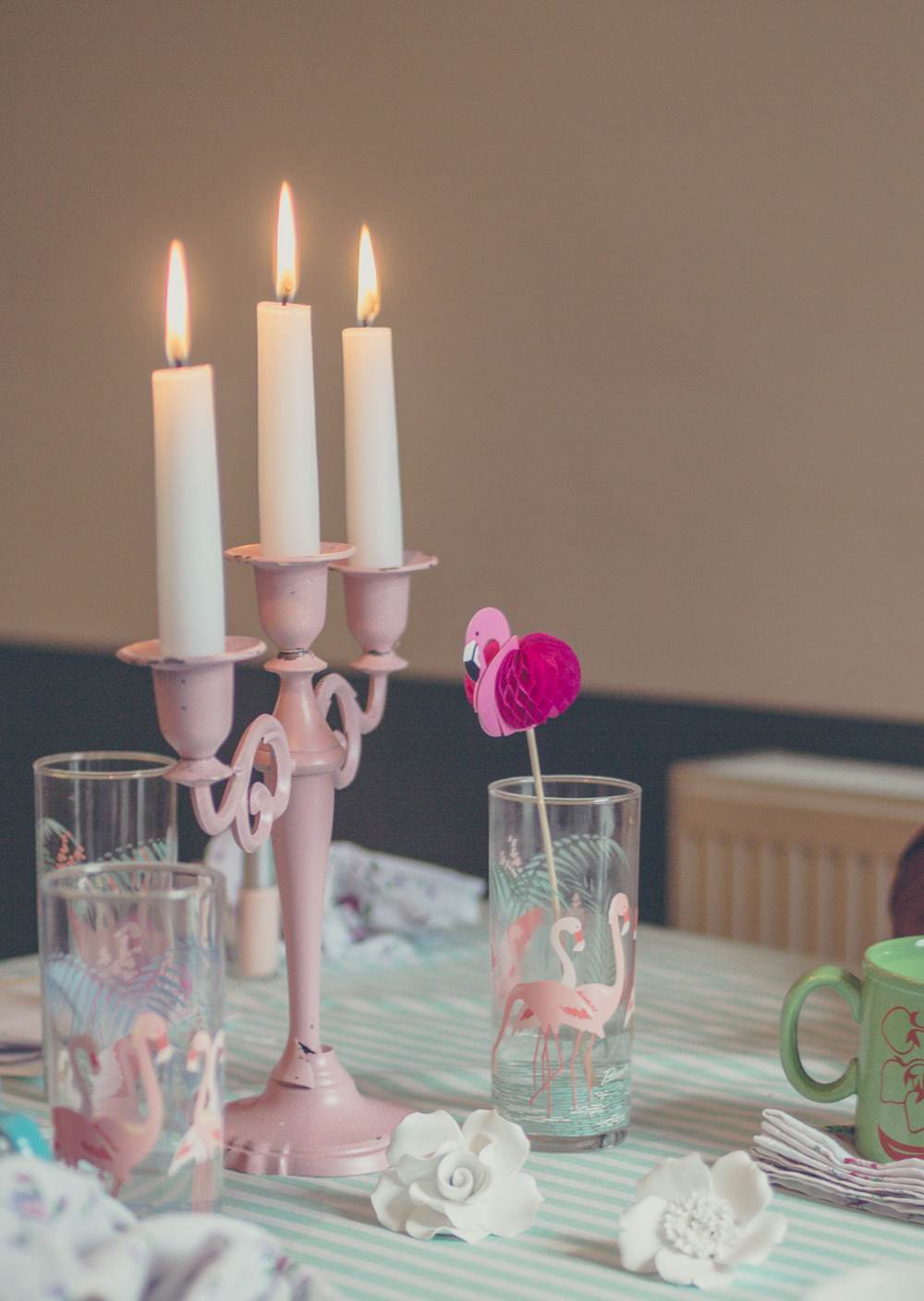 A relaxed galentines brunch | Seeds and Stitches blog.