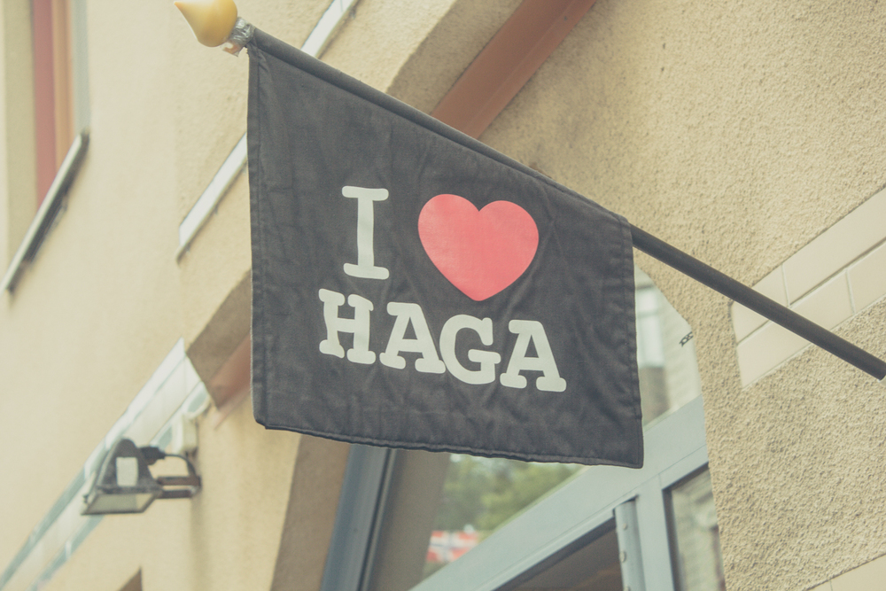 Haga, Gothenburg | Seeds and Stitches blog