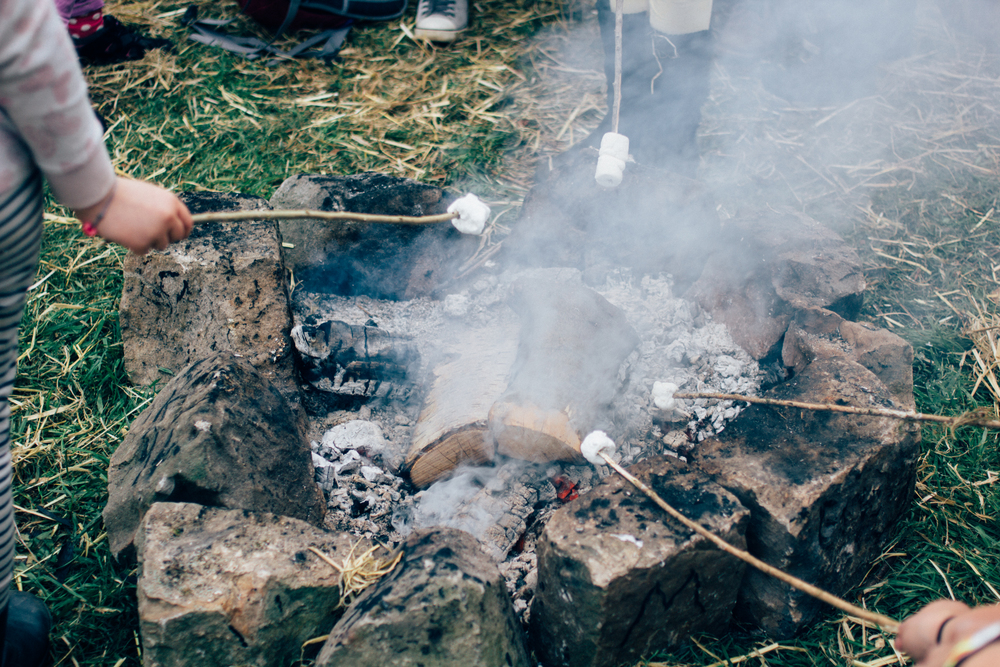 Good Life Experience | Seeds and Stitches blog