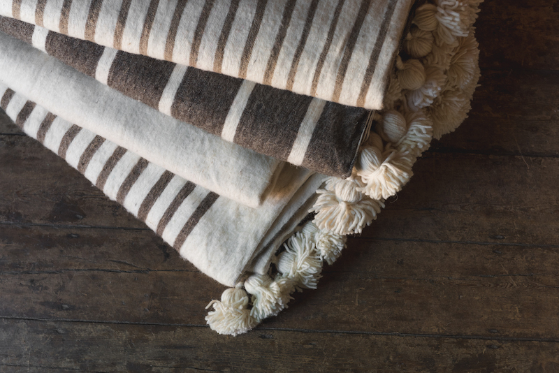 Maud Interiors styled by Hannah Bullivant, shot by Dave Bullivant | Seeds and Stitches blog