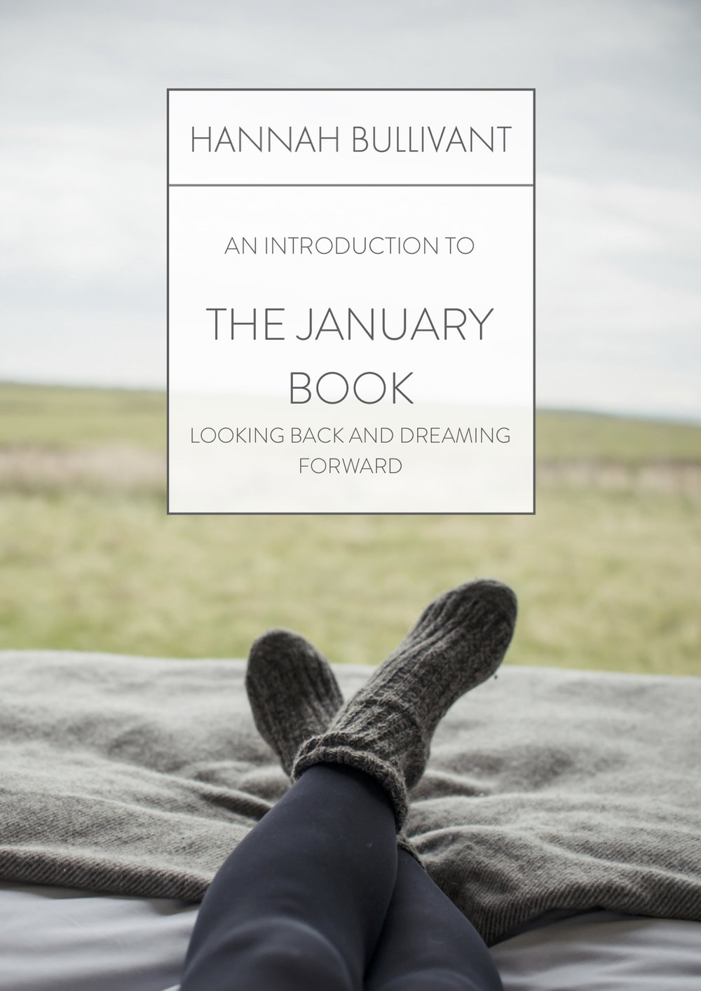 The January Book | Hannah Bullivant