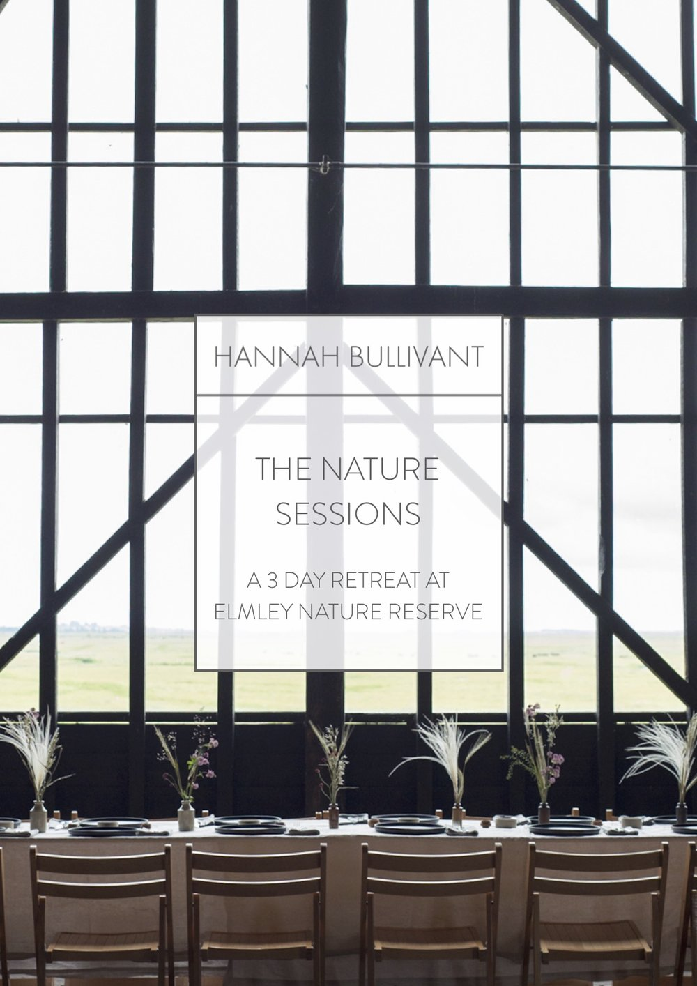 The Nature Sessions Part 2 of 2; a 3 day retreat into nature at Elmley Nature Reserve kent | Hannahbullivant.com