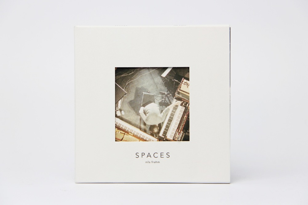 SPACES - Nils Frahm
