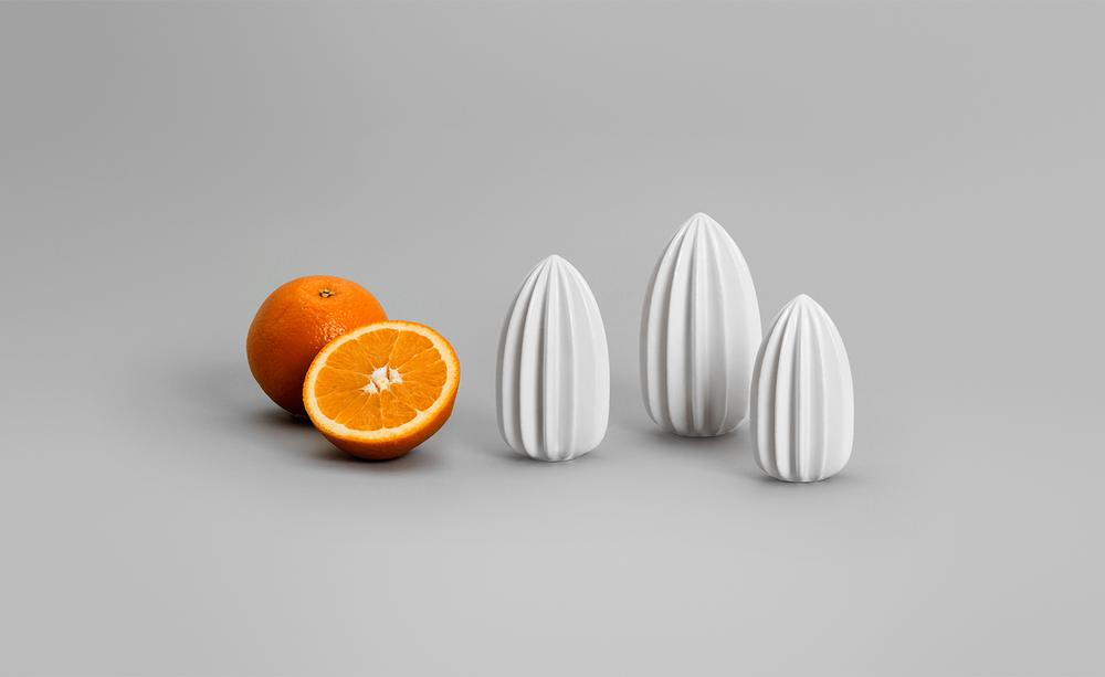 OTHR 3D Printed Design