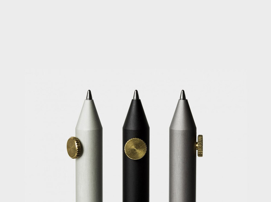 INTERNOITALIANO – NERI Stationery Objects