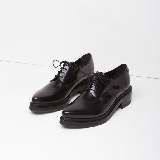 Acne Studios Lark Oxford