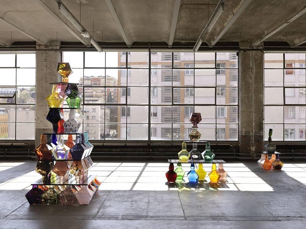 Dephine Coindet -Modes et usages de l'art (2015)