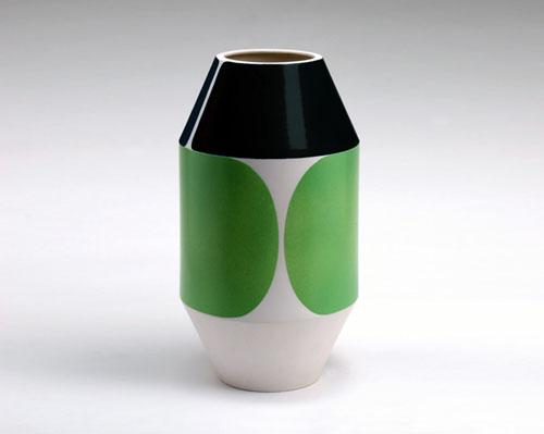 Pierre Charpin -Oggetti Lenti, Vases (2005)