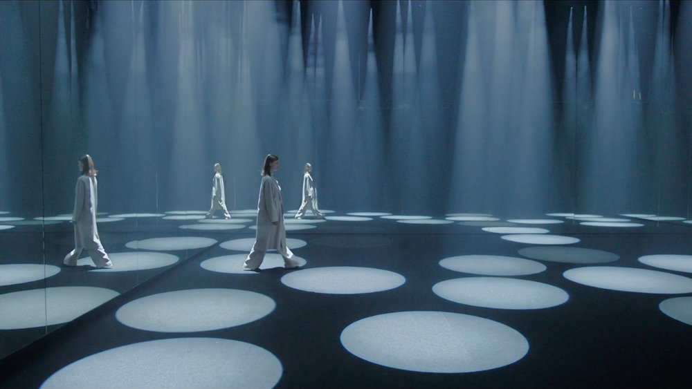 COS x Sou Fujimoto - Forest of Light