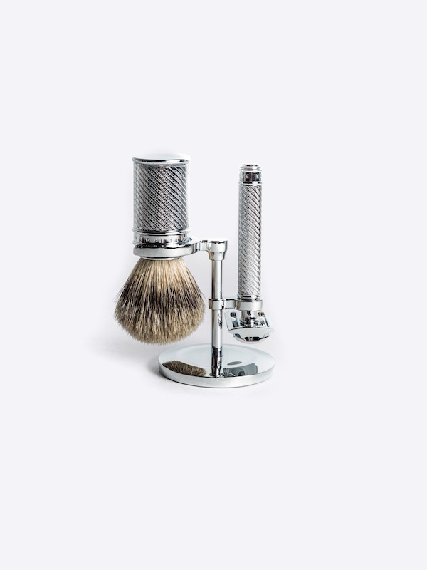 Safety Razor Set by Mühle -  LEARN MORE