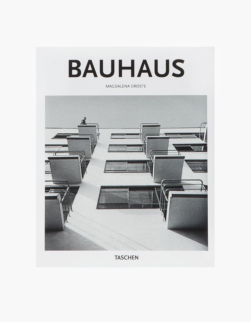 Magdalena Droste - 'Bauhaus' Book by TASCHEN | Cologne $ 15 LEARN MORE