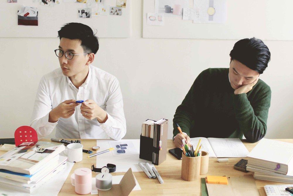 Chi and Chi Studio, Taiwan