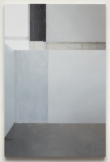 Paul Winstanley, Art School 16, 2013