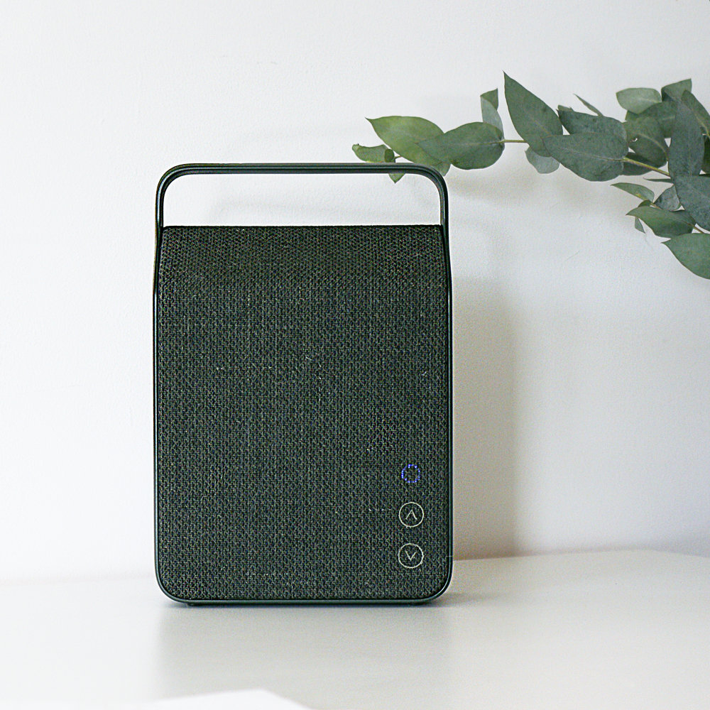 OSLO Bluetooth Loudspeaker by VIFA | Viborg € 499 LEARN MORE