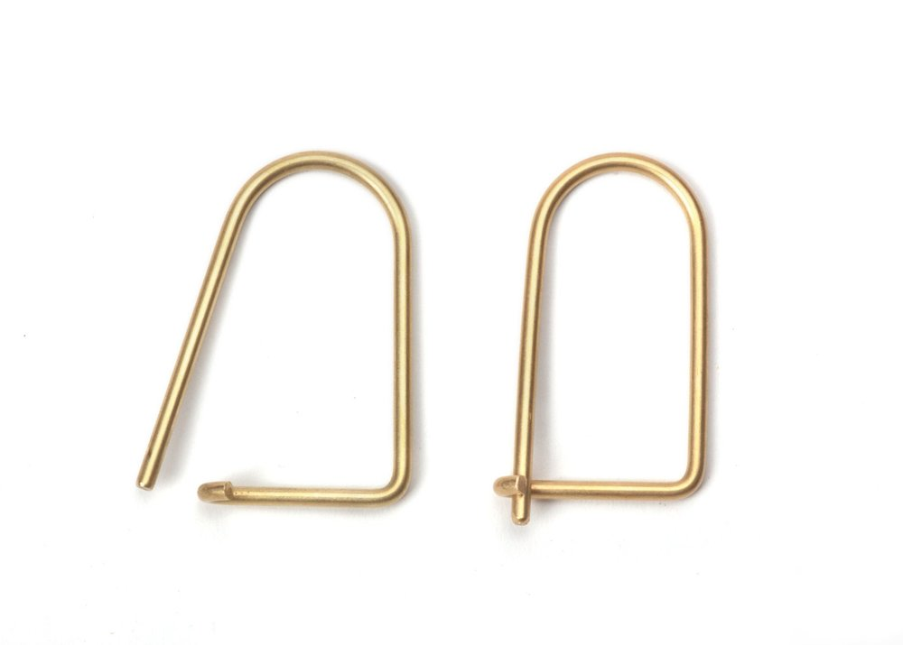 Brass Keyring by CRAIGHILL | New York City $ 12 LEARN MORE