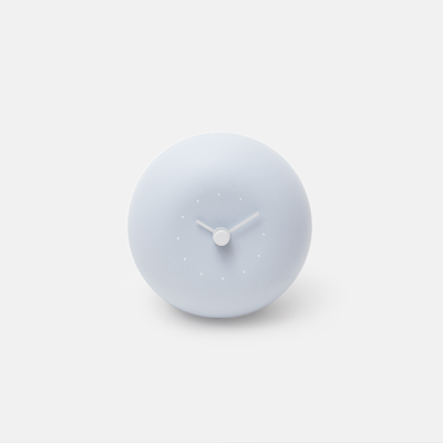 Pao Clock by CHI AND CHI | Taiwan $ 49.90 LEARN MORE