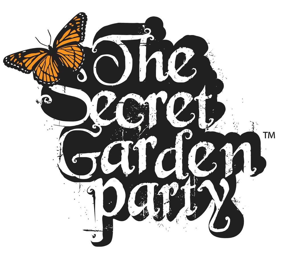 Take me to the Secret Garden Party Website!