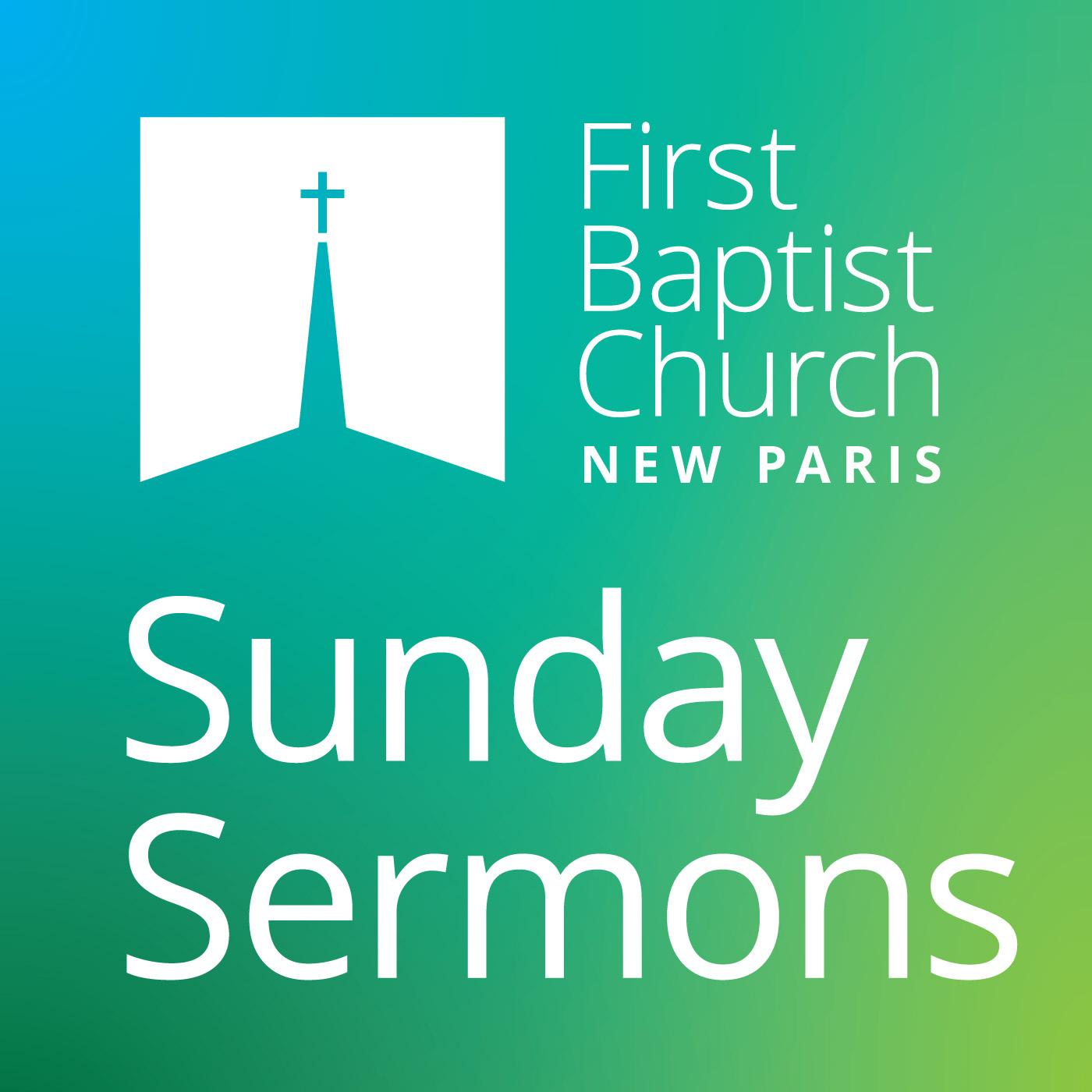 Sermons - FBCNP
