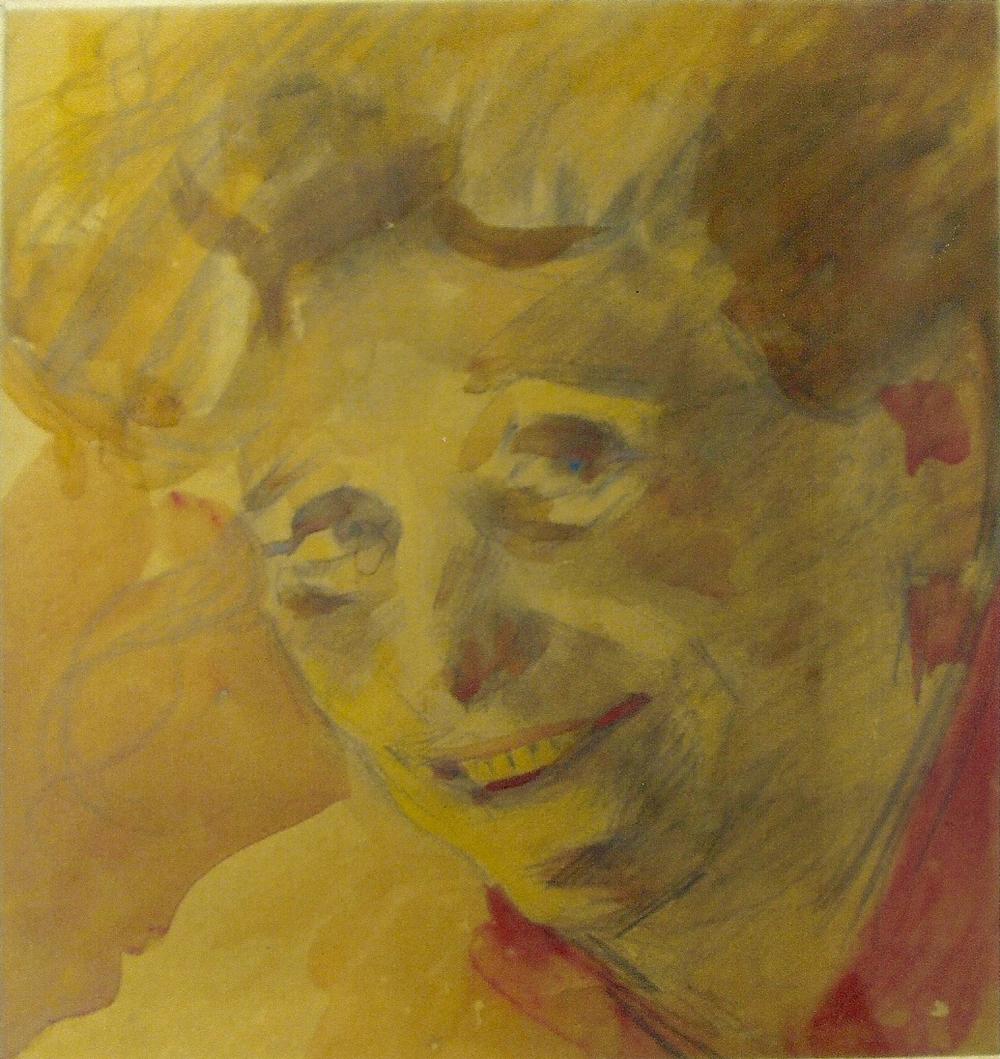 Ritratto della Signora Maffi, 1910