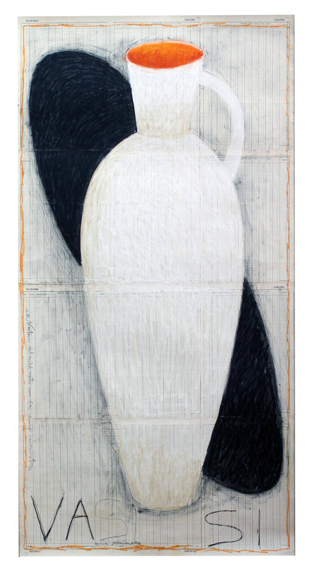 Vasi, 2006