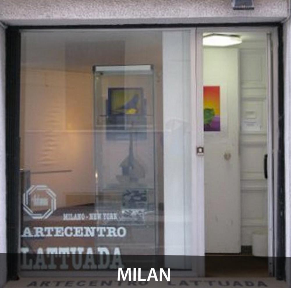 Via Dell'Annunciata 31 20120 Milano Italy contact@wookgallery.com 212 279 2210