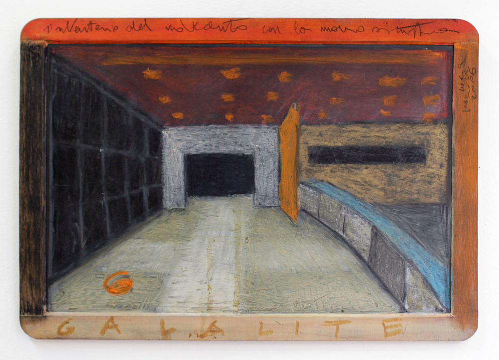 Galalite, 2006