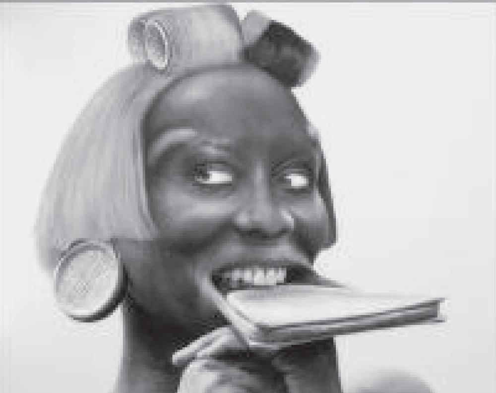 Self Hybridation africaine, 2002